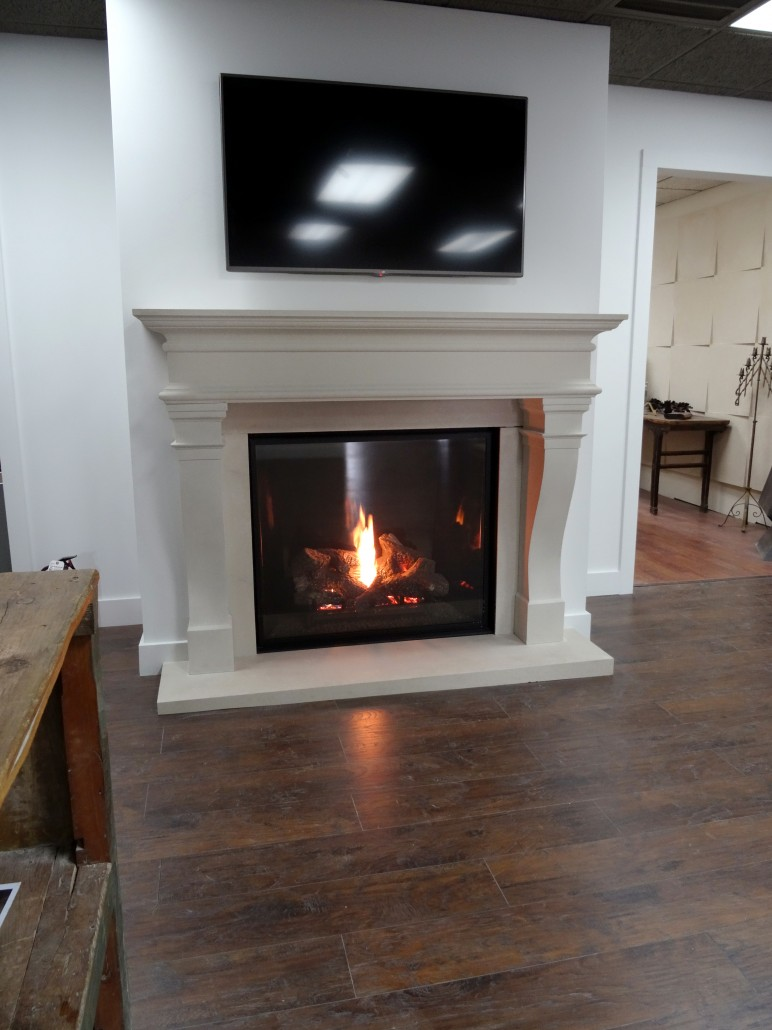 About Our Stone Fireplace Mantels Overmantels Fireplace