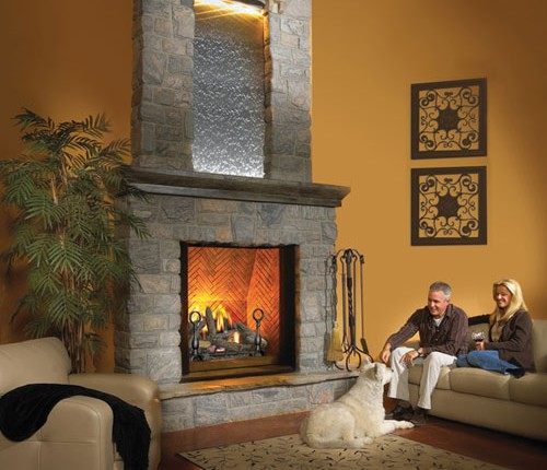 napoleon-gas-fireplace-highlands-ranch