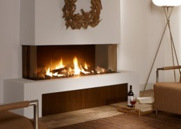 Trisore 140 Fireplace