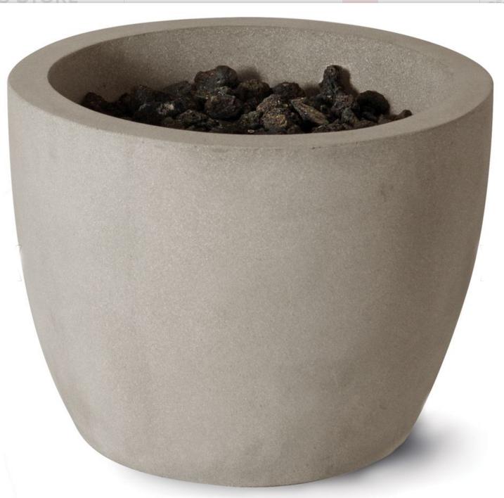 Distinctive mantel designs equa for Eldorado outdoor fire bowl