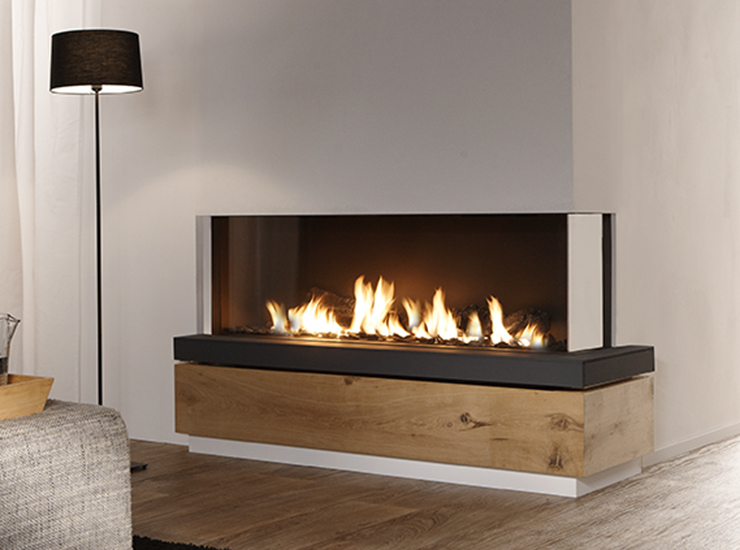 Distinctive Mantel Designs Bidore 140