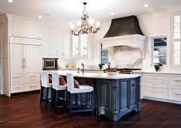 Kitchen Hoods Distinctive Mantel Designs